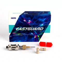 EasyGuard NH2  Kit 保护柱套装 10 x 4.0 mm 2柱芯+柱套