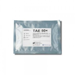 Tris-Acetate-EDTA buffer (TAE) 50x pH 8.3, 500 ml
