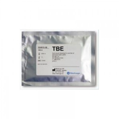 Tris-Borate-EDTA buffer (TBE)pH8.3,1000ml TBE缓冲液粉剂