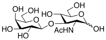 CAS#50787-09-2 2-Acetamido-2-deoxy-3-O-(β-D-g