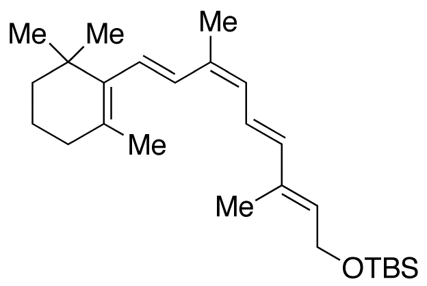 CAS#210700-52-0 9-cis-(tert-Butyldimethylsilyl)ret