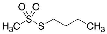 CAS#52017-46-6 Butyl Methanethiosulfonate 50mg