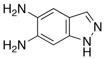 CAS#7404-68-4 5,6-Diaminoindazole 250mg