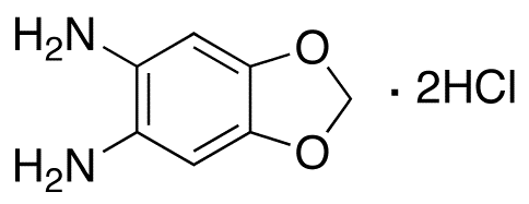 CAS#81864-15-5 1,2-Diamino-4,5-methylenedioxybenze