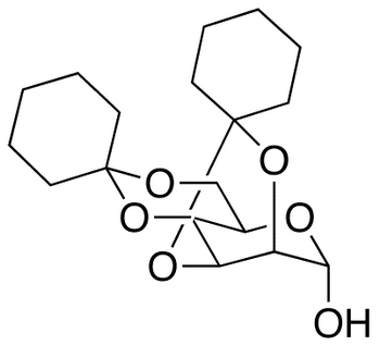CAS#70835-78-8 2,3:4,6-Di-o-cyclohexylidene-&alpha