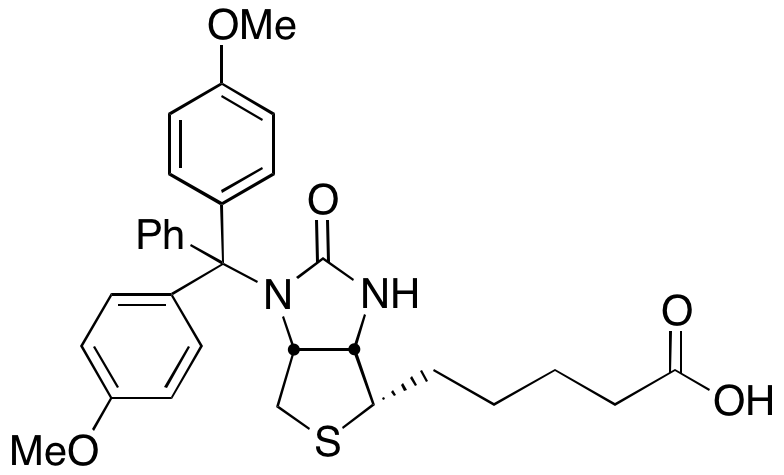 CAS#144095-63-6 1'N-(4,4'-Dimethoxytri