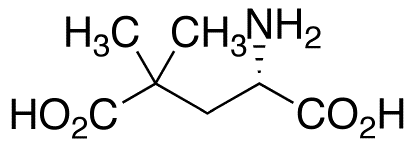 CAS#151139-88-7 4,4-Dimethyl-L-glutamic Acid 50mg