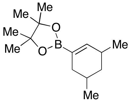 CAS#NA 2-(3,5-dimethylcyclohex-1-en-1-yl)-4,4,5,5-