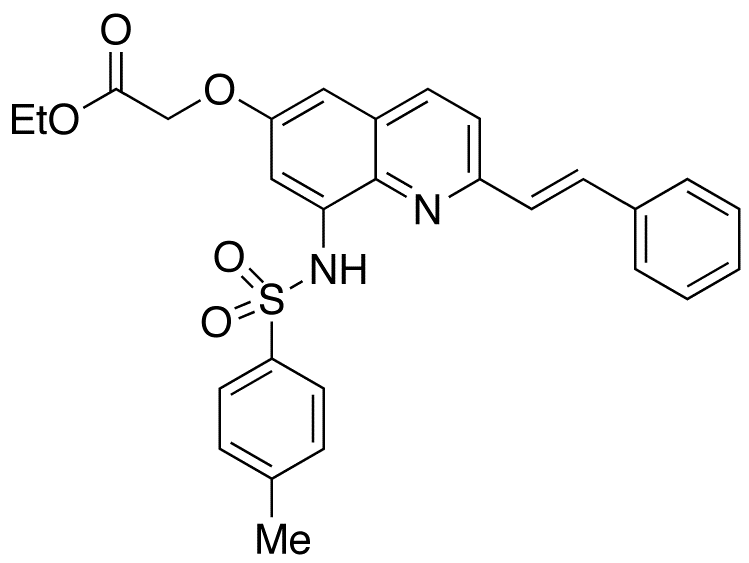 CAS#316124-89-7 Ethyl 2-(2-[(E)-2-Phenyl-1-ethenyl