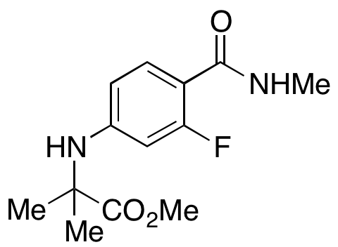 CAS#1332524-01-2 N-[3-Fluoro-4-[(methylamino)carbo