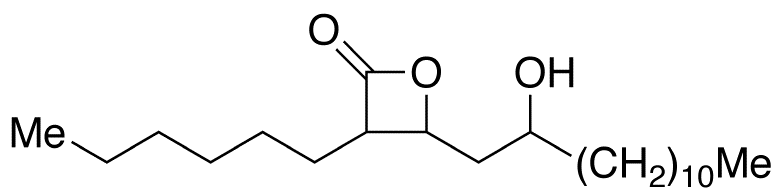 CAS#104872-07-3 3-Hexyl-4-(2-hydroxytridecyl)-2-ox