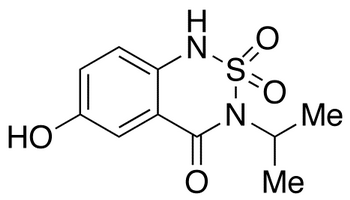 CAS#60374-42-7 6-Hydroxy Bentazon 5mg