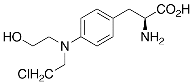 CAS#61733-01-5 Hydroxy Melphalan (>90%) 1mg