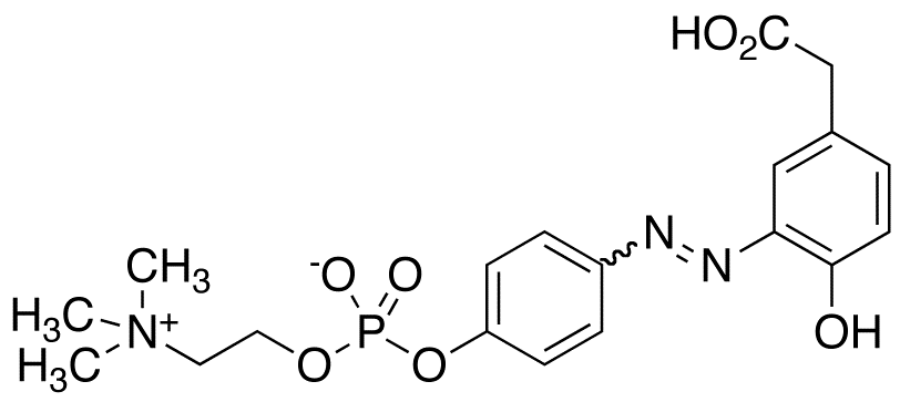 CAS#359435-74-8 4-Hydroxy-3-(p-diazophenylphosphor