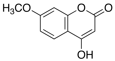 CAS#17575-15-4 4-Hydroxy-7-methoxycoumarin 2g