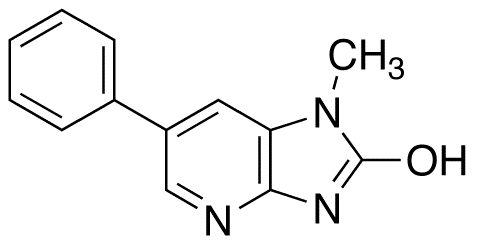 CAS#120889-04-5 2-Hydroxy-1-methyl-6-phenylimidazo