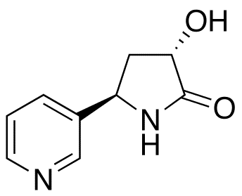 CAS#1292911-83-1 3-trans-Hydroxy Norcotinine 1mg