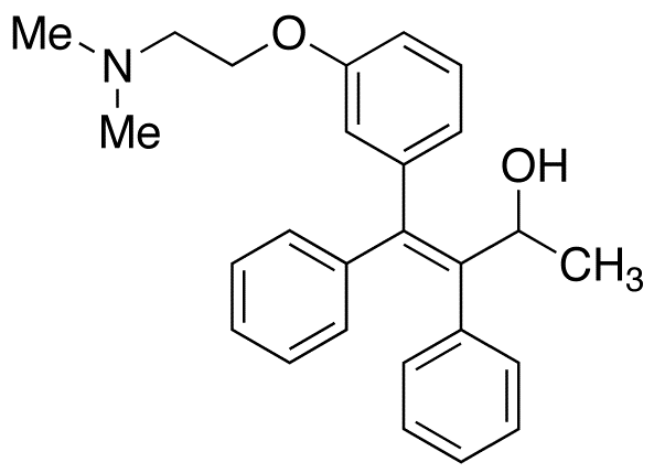 CAS#97170-41-7 (Z)-α-Hydroxy Tamoxifen 2mg
