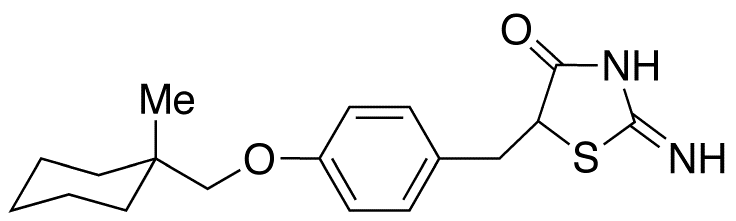 CAS#85010-66-8 rac 2-Imino-5-[4-(1-methylcyclohexy