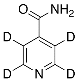 CAS#1219799-40-2 Isonicotinamide-d4 10mg