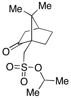 CAS#1242184-40-2 Isopropyl (1R)-(+)-10-Camphorsulf