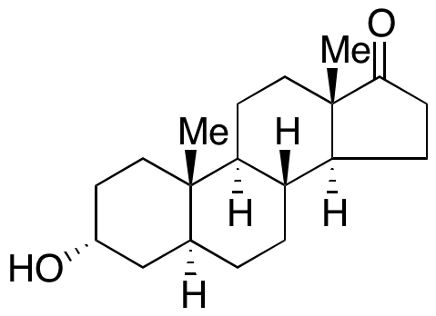 CAS#53-41-8 Androsterone (1.0 mg/mL in Acetonitril