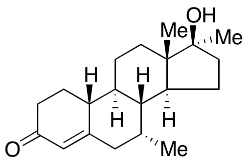 CAS#3704-09-4 Mibolerone (1.0 mg/mL in Acetonitril
