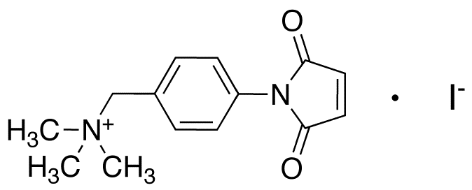 CAS#34696-66-7 4-(N-Maleimido)benzyl-α-trime