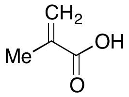 CAS#79-41-4 α-Methacrylic Acid 5g