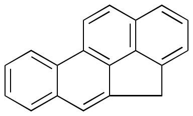 CAS#202-98-2 4,5-Methanochrysene 2.5mg