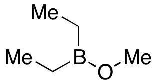 CAS#7397-46-8 Methoxydiethylborane 1g
