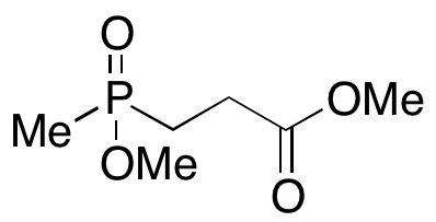 CAS#15090-26-3 3-(Methoxymethylphosphinyl)propanoi