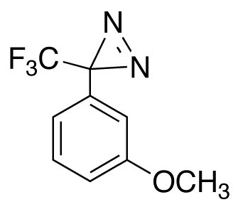 CAS#205485-24-1 3-(3-Methoxyphenyl)-3-(trifluorome