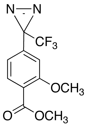 CAS#154187-50-5 2-Methoxy-4-[3-(trifluoromethyl)-3