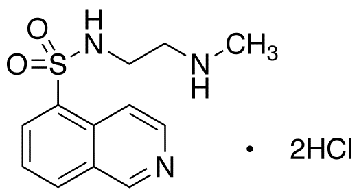 CAS#113276-94-1 N-[2-(Methylamino)ethyl]-5-isoquin