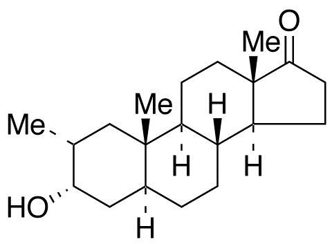 CAS#6961-54-2 2α-Methylandrosterone 10mg
