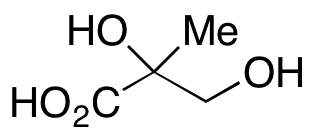 CAS#21620-60-0 α-Methylglyceric Acid 1g