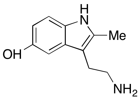 CAS#78263-90-8 2-Methylserotonin 10mg
