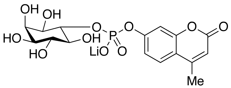 CAS#244145-22-0 4-Methylumbelliferyl myo-Inositol