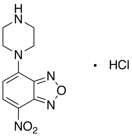 CAS#374730-75-3 4-Nitro-7-(1-piperazinyl)-2,1,3-be