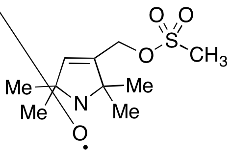 CAS#76893-27-1 1-Oxyl-2,2,5,5-tetramethyl-∆3-(meth