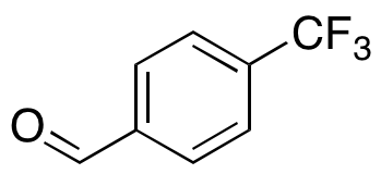 CAS#455-19-6 4-(Trifluoromethyl)benzaldehyde 100g