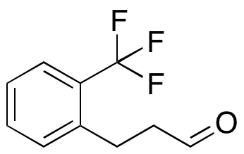 CAS#376641-58-6 2-(Trifluoromethyl)-Benzenepropana
