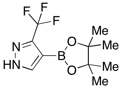 CAS#1218790-40-9 [3-(Trifluoromethyl)-1H-pyrazol-4