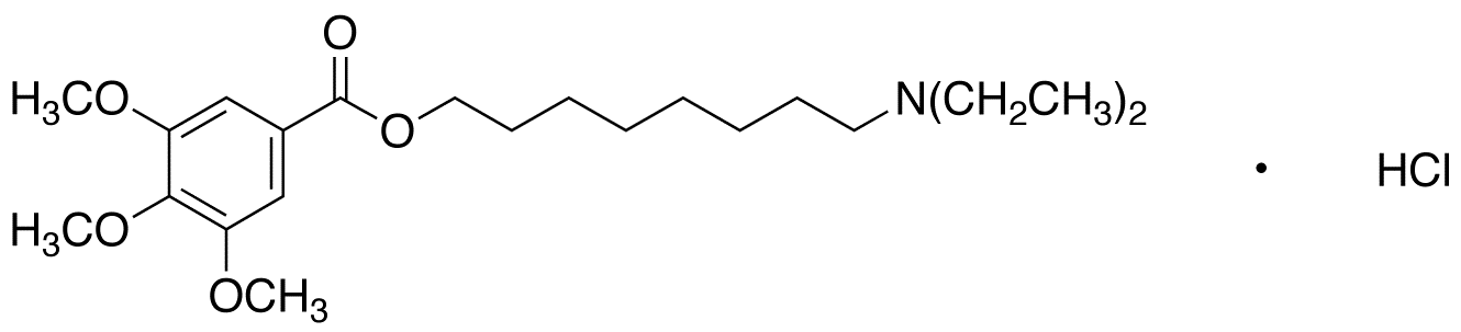CAS#53464-72-5 3,4,5-Trimethoxybenzoic Acid 8-(Die