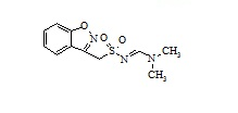 CAS#1217201-89-2 N,N-Dimethyl Zonisamide